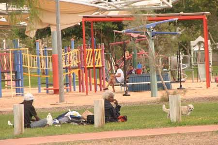 Public park picnic ends with cum facial - 3 part 7