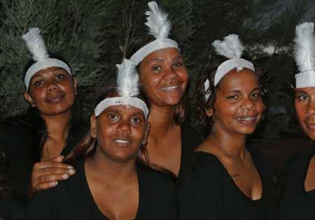 Us Banks Money Tree >> Local Aboriginal business steps onto the big stage – Alice Springs News