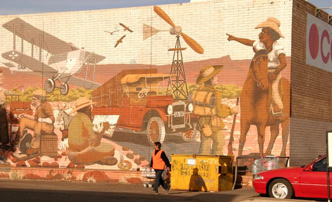 WTS Coles mural 2sm