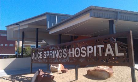 AS Hospital