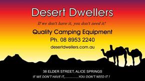 2328 Desert Dwellers