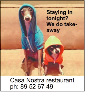 2342 Casa Nostra