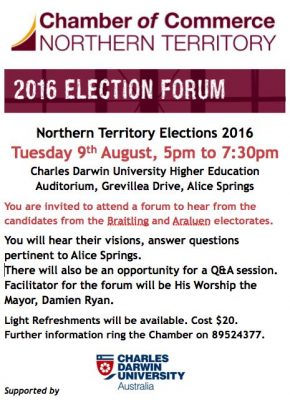 2342 election forum new
