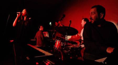 P2346 Darcy Davis band M