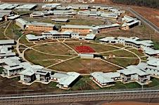p2350 Darwin Correctional Centre Prison SM