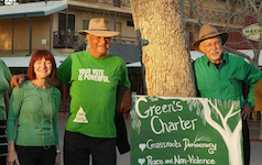 p2350 Greens SM