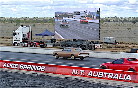 p2352 NATS drags OK