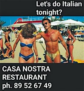 2357 Casa Nostra