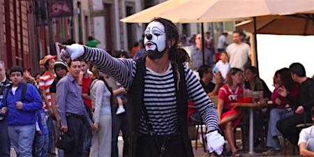 p2402 clown