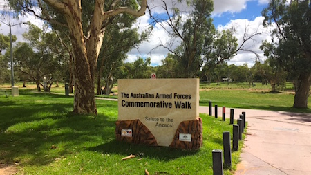 p2403 War walk river
