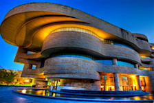 p2405 National Museum of the American Indian SM