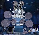 p2405 Sky Muster satellite SM