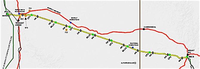 p2406 pipeline 2