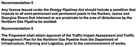 p2406 pipeline
