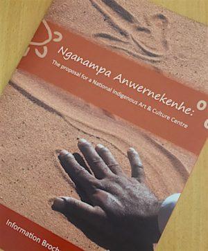 p2411 Cultural centre brochure
