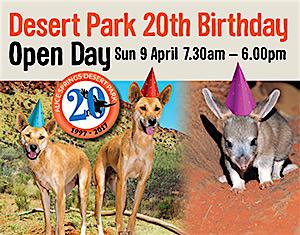 2420 Desert Park