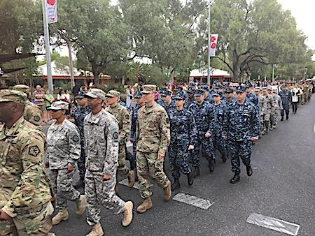 p2429 Anzac parade 18