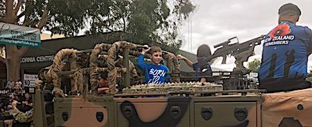 p2429 Anzac parade 2