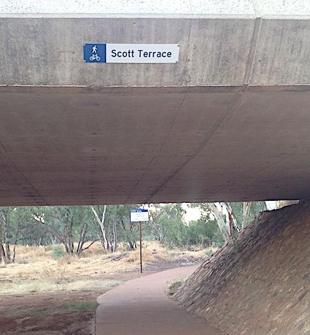 2443 Scott Terrace 1 OK