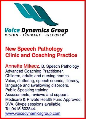 2447 Voice Dynamics