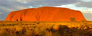 p2444 Recognition Uluru SM