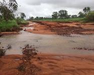 p2446 bush road flooded SM