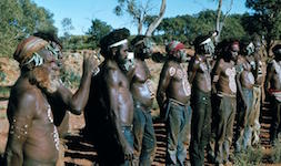 p2453 Papunya Parlette group SM