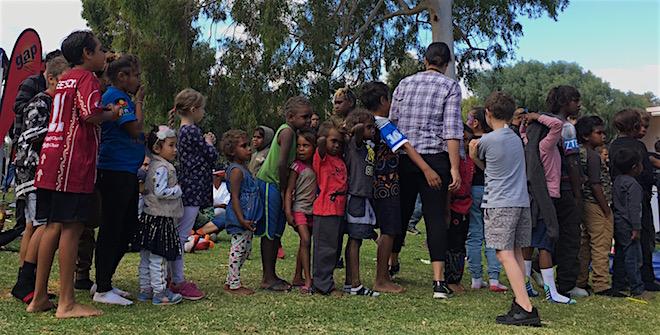p2459 NAIDOC kids