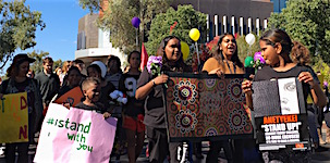 p2460 Women's march 1 SM