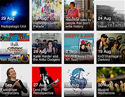 p2464 Festival calendar 430