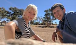 p2465 Owen & Bobbie cu SM