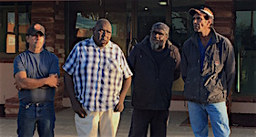 p2467 Arrernte men four SM