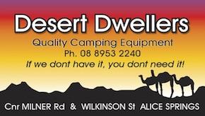 2468 Desert Dweller