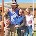 2468 Jimmy Cocking & family SM