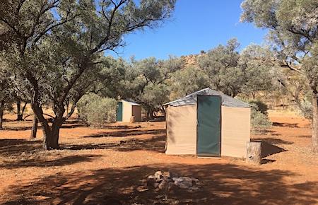 2468 Ross River bush camp 2