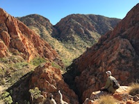 2468 Standley Chasm view 2 SM