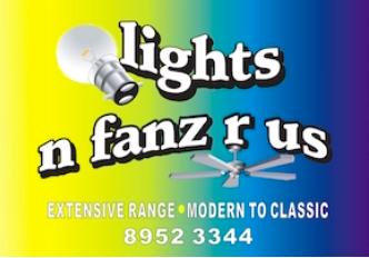 2468 lights & fanz