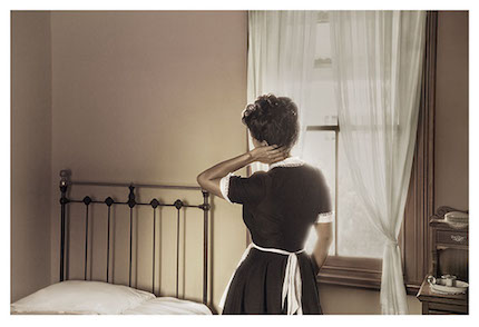 p2470 Tracey Moffatt 5. Bedroom (Body Remembers Series) 430