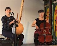 p2481 Desert Fest She sings Bec & Xavia SM