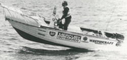 2480 Tholstrup boat