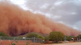 2482 dust cloud Umuwa SM