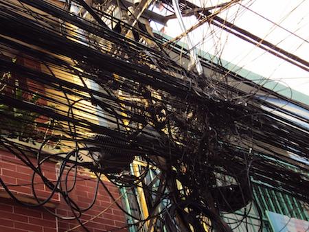 2493 Ho Chi Minh electricity 1 OK