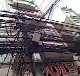 2493 Ho Chi Minh electricity 3 SM