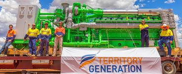 2494 Territory Generation 3 450