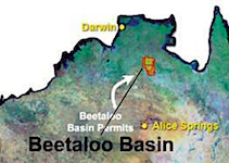 2496 Beetaloo Basin SM