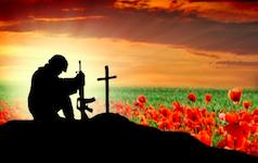 2498 Remebrance Day SM