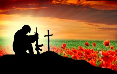2498 Remebrance Day