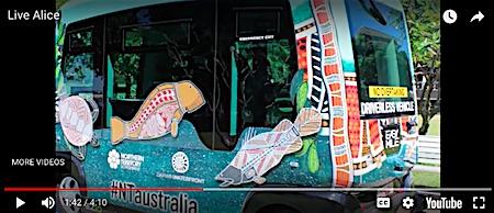 p2499g NIAG driverless bus