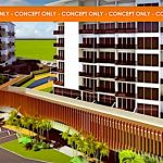 p2499h CBD Melanka concept