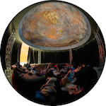 p2501 Seven Sisters Dome SM